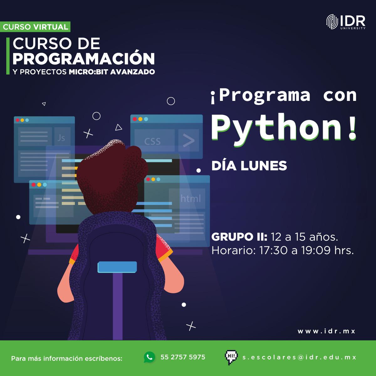 Micro:Bit Python